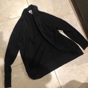 Cotton cardigan/ light sweater